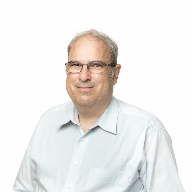 Andreas Leupin