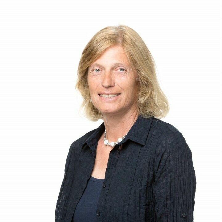 Ursula Spinnler